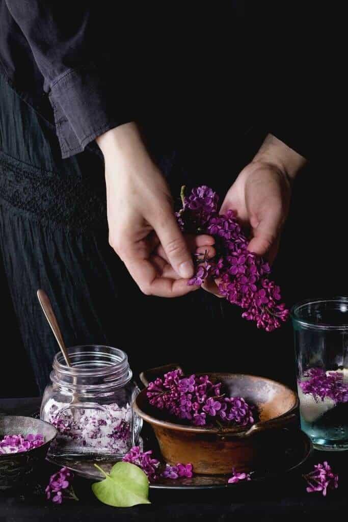 Tử đinh hương được sử dụng để điều chế đa dạng các sản phẩm